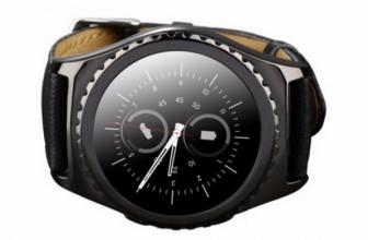 Smartwatch Pi, diseño a buen precio