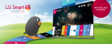 LG mostrará webOS 2.0 en el CES 2015