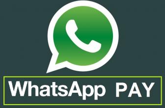 WhatsApp Pay, un nuevo método de pago entre usuarios