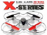 MJX X300C, un drone muy completo a un precio asequible.