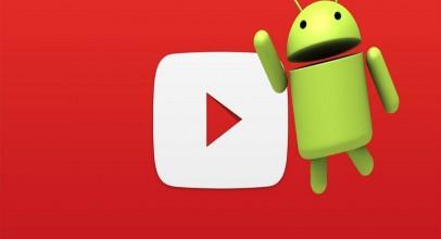 YouTube en segundo plano, cómo usarlo en Android
