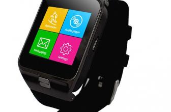 Zgpax S29, un Smartwatch, aún más inteligente.