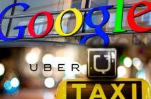 Google planea convertirse en competencia de Uber