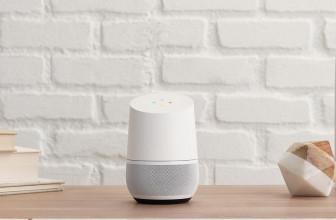 Lanzamiento de Google Home en FNAC: modelos y precios