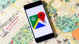 Google Maps muestra los límites de velocidad de las vías