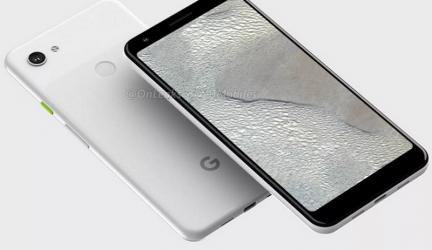 Google Pixel 3 XL Lite decepciona en su nuevo paso por Geekbench