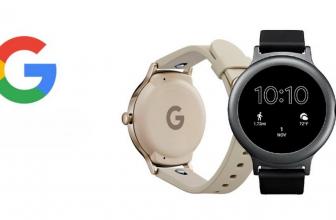La gran sorpresa de Google podría ser su reloj Pixel Watch