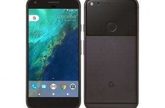 Google Pixel XL y sus primeros problemas con Android Pie