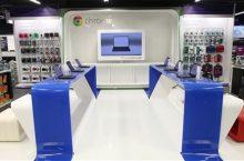 Google Shop se inaugura en Londres como la primera tienda física de Google