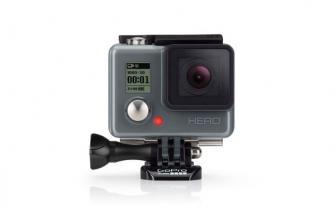 GoPro Hero, a por el mercado de bajo coste