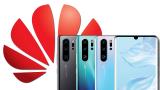 Huawei ha solicitado el registro de Harmony en la EUIPO