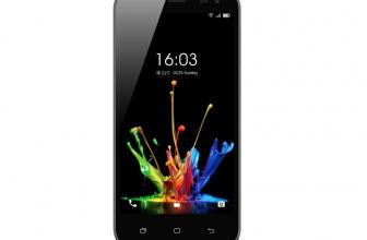 Hisense L675, un nuevo gama básica con Android 6.0