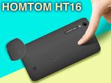 Homtom HT16, un smartphone ultrabarato