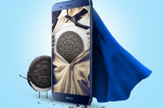 ¿Tienes un Honor 9 o un Honor 8 Pro? Ya puedes tener Android Oreo