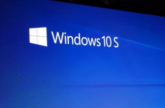 HP ProBook X360 11 Education Edition con Windows 10 S