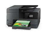 HP Officejet Pro 8610, la oficina en casa