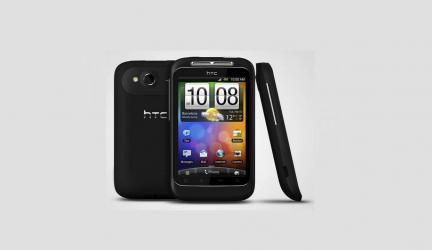 La nostalgia está de moda: HTC Wildfire podría volver