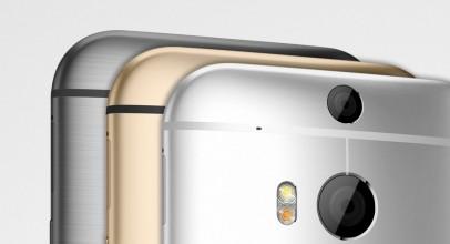 HTC One M9 Plus no se venderá en Europa