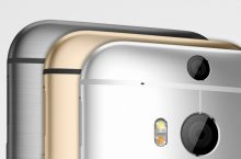 HTC One M9 Plus no se venderá en Europa