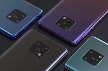 Huawei Mate 30 podría estrenar el nuevo sistema operativo de Huawei