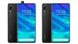 Ya tenemos más detalles sobre el Huawei P Smart Z con cámara retráctil