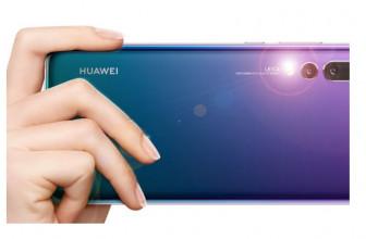 ¿Cómo usamos la cámara del móvil en vacaciones? Huawei nos lo cuenta