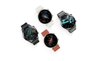 Apple, Huawei y Samsung son los smartwatches más vendidos