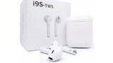 i9S TWS, auriculares totalmente inalámbricos yeconómicos