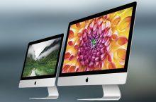 El nuevo iMac 4K podría llegar el 13 de octubre