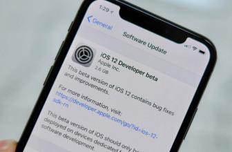 iOS 12 ya está oficialmente disponible para su descarga