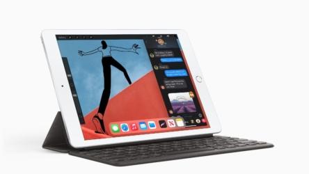 iPad de octava generación: ya disponible a partir de 379 euros