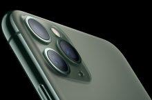 ¿Apple trabaja en siete modelos de iPhone para 2020?