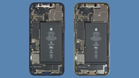 iPhone 12, ¿Cuántos de sus componentes se fabrican fuera de EE. UU?