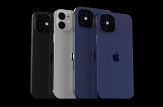 iPhone 12 Pro Max, filtraciones apuntan a una pantalla de 120Hz y funcionesLiDAR
