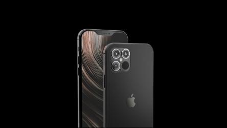 Se filtra la nueva configuración de cámaras de iPhone 12 Pro