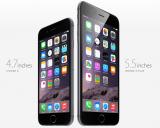 El iPhone 6 Plus gasta el doble de datos que el iPhone 6