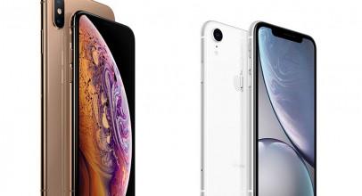 iPhone XS, XS Max y XR: cómo son los nuevos teléfonos de Apple