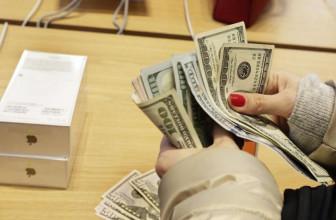 El iPhone es de ricos, al menos eso dice un estudio