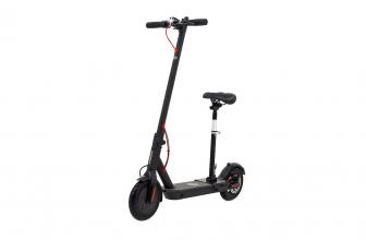 iWatRoad R9, un patinete eléctrico para convertirte en el rey del asfalto