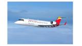 Iberia Regional Play: probamos el programa de entretenimiento a bordo
