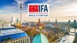 #IFA19: El ICEX publica los datos de IFA más curiosos