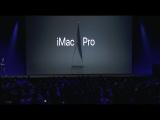 iMac Pro 2017, disponible a partir de mañana 14 de Diciembre