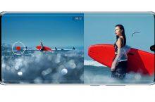 Cómo utilizar el modo de cámara Dos Vistas del Huawei P30