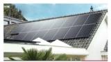 Placas solares gratis gracias a LG: así puedes pedirlas