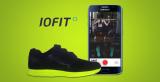 MWC16: Iofit, así son las zapatillas de Samsung.