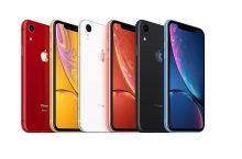 El iPhone XR es el smartphone más vendido en Q3 2019