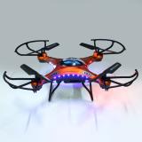 JJRC H8D, un drone asequible con cámara de 2MP
