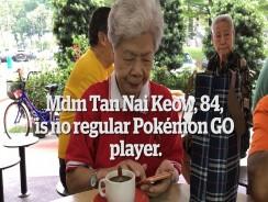 Jugadora de Pokémon de 84 años, está dando mucho que hablar