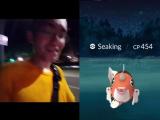 Sufre un atraco en directo por jugar a Pokémon Go