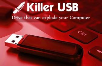 USB Killer v2.0: Cuidado con lo que conectas a tu ordenador.